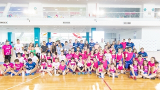 El Campus de la ULP cerró un 2019 brillante