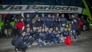 Los puntanos partieron hacia Japón para disputar la RoboCup 2017
