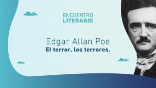 El próximo martes será el último encuentro literario del año con la obra de Edgar Allan Poe