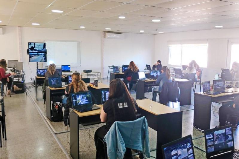 Habilitaron un centro de atención y monitoreo en ULP para optimizar la atención y seguridad de los operarios
