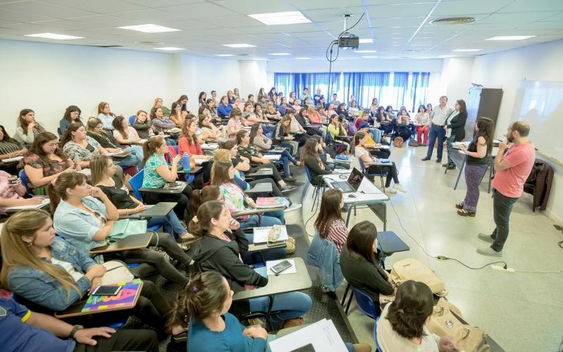 Más de 850 alumnos egresan de la ULP Virtual
