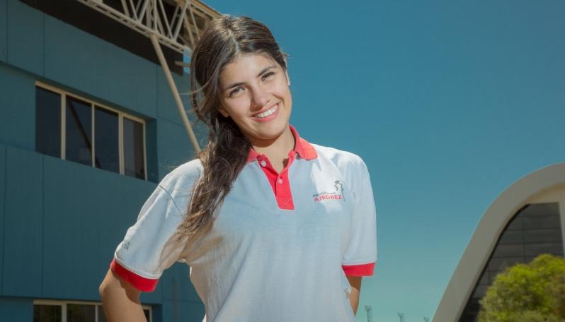 Guadalupe Besso entre las 5 mejores del país y a un paso de conformar el equipo olímpico