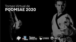 Taekwondo: el Nacional de Poomsae se desarrollará en la plataforma virtual de la ULP