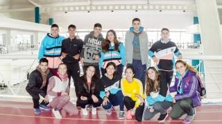 """La Promo """"Bonsaidé '19"""" de La Punta visitó el Campus"""
