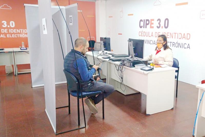 CIPE 4.0: desde hace más de una década los puntanos acceden al servicio digital