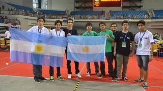 RoboCup 2015: ocho sanluiseños le mostraron al mundo lo mejor de la robótica argentina