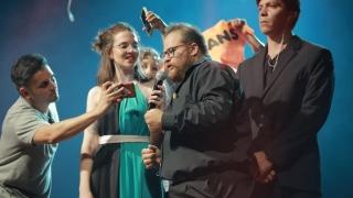 """A sala llena debutó """"Fama o nada"""", el gran espectáculo del Coro ULP"""