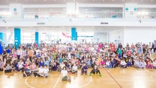 Más de trescientos talentosdeportivosdel departamento Pueyrredón se potenciaron en el Campus Abierto ULP