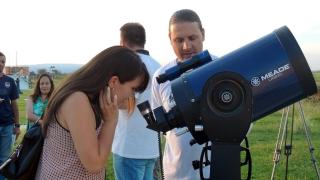 La ULP invita a una astrocaminata para descubrir el próximo eclipse solar