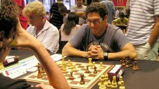 El mejor ajedrecista sanluiseño de todos los tiempos vuelve a su tierra