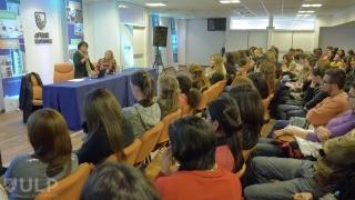 Este viernes llega un nuevo seminario del Instituto de Estudios Sociales y Psicosociales