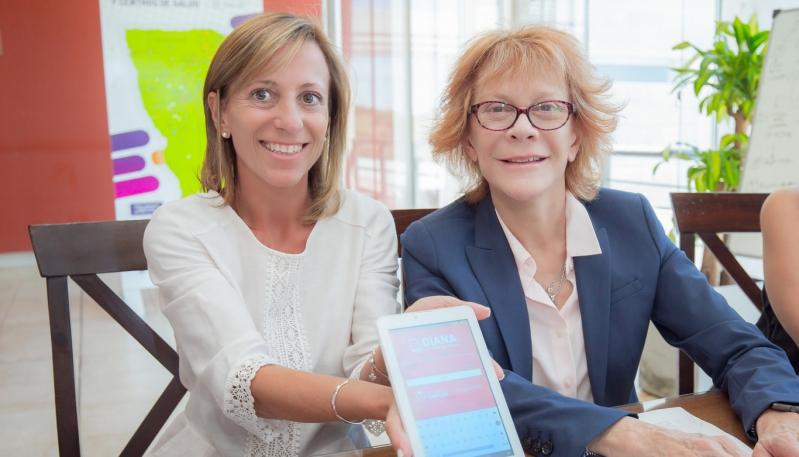 Implementan un sistema de inteligencia artificial que ayuda a pacientes diabéticos