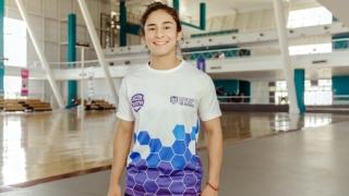La puntana Keisy Perafán clasificó al Mundial de Judo