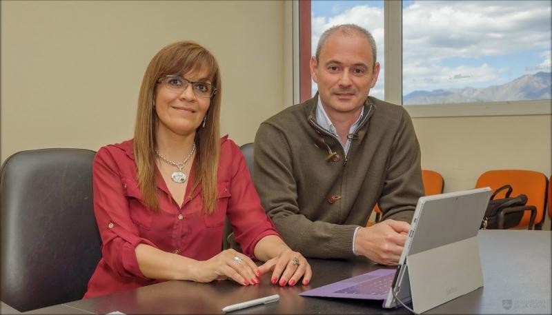 San Luis Diabetes: un proyecto que se potencia con la Agenda Digital Sanluiseña