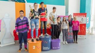 Seis promesas puntanas representarán a San Luis en el Sudamericano de Ajedrez