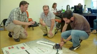 Educadores de Tilisarao y localidades vecinas se capacitarán en Robótica