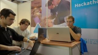 Revolucioná la industria de los videojuegos en la hackathon de la ULP