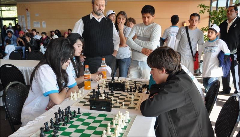 Final provincial de ajedrez: la Caja de los Trebejos espera por una velada única