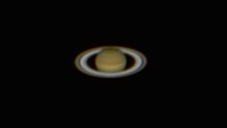 Junio, el mes ideal para ver a Saturno en el cielo puntano
