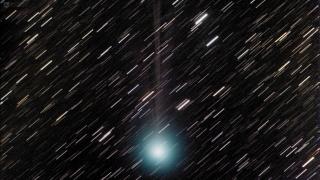El PALP te invita a cerrar un año repleto de espectáculos astronómicos
