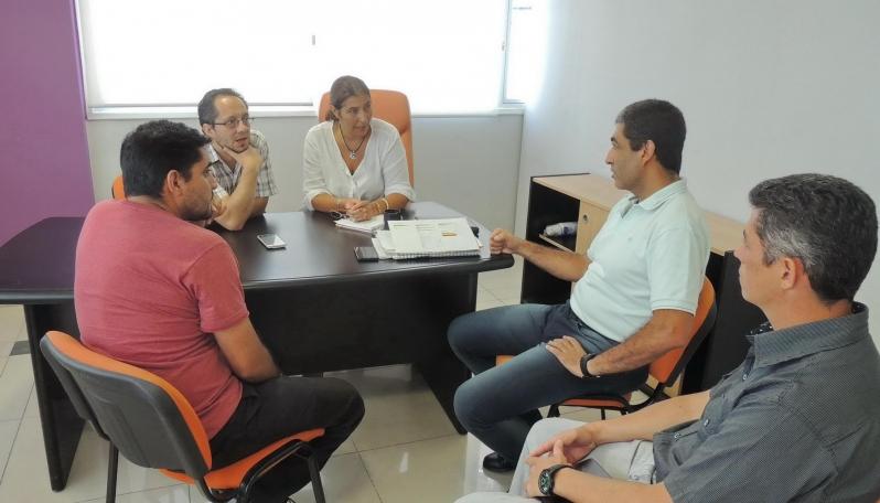 San Luis Solidario se interiorizó en el sistema de Prevención de Incendios de la ULP