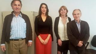 La Superintendencia de Riesgos del Trabajo comenzó a usar la Firma Digital de San Luis
