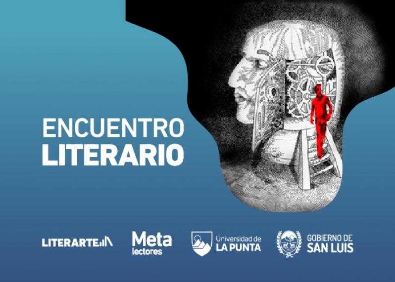 La ciencia ficción, el presente y el futuro se unirán este martes en el 4to Encuentro Literario