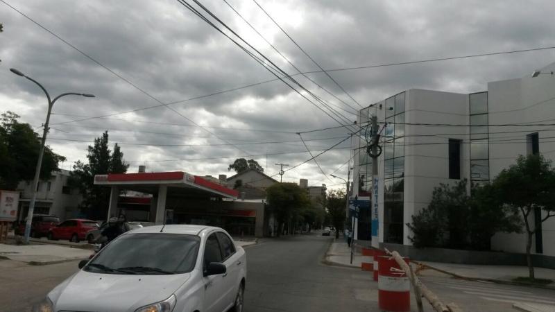 La Municipalidad deberá reunirse con la ULP por la situación del troncal de fibra óptica sobre Av. Illia