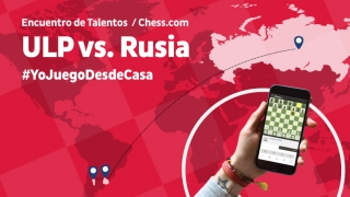 Este miércoles San Luis se enfrenta a Rusia en un match