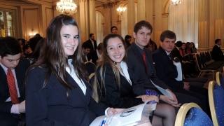 Modelos de Naciones Unidas: una experiencia para formar a los líderes del mañana