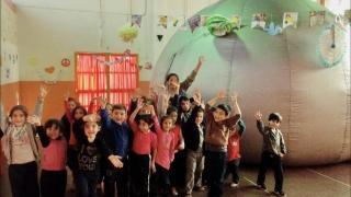 Comenzaron los festejos por el 9º aniversario del PALP