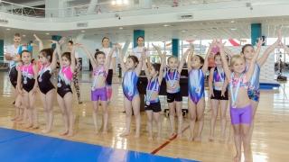 La gimnasia deportiva tuvo epicentro en el Campus Abierto ULP