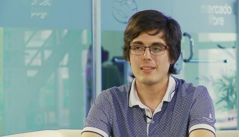 """""""Mi experiencia en los talleres de la ULP fue decisiva para entrar a MercadoLibre"""""""