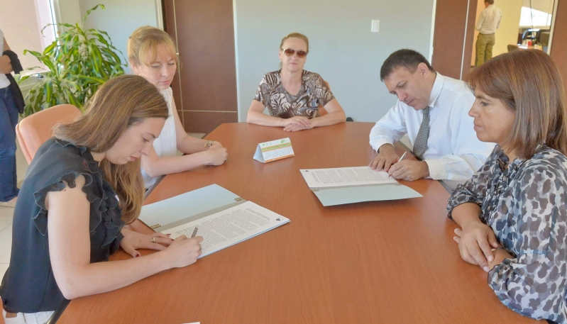 El Instituto de Idiomas de la ULP,  elegido por su calidad educativa