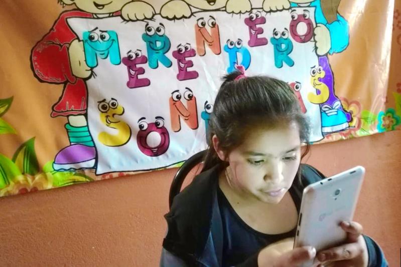 """Furor por la 2° edición de """"Parcelas Lectoras 3.0"""" y """"Merenderos 3.0"""""""