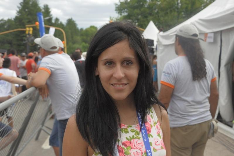 Tour de San Luis: una mirada europea al evento puntano