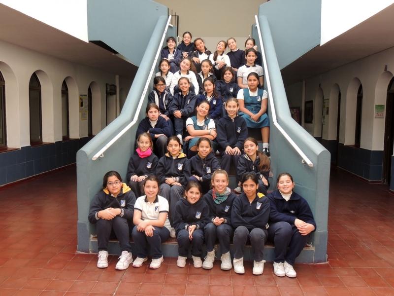 Alumnas del Instituto Aleluya serán las próximas en conocer el Teatro Colón