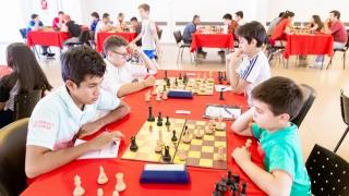 El ajedrez cierra el año con el Abierto Puntano