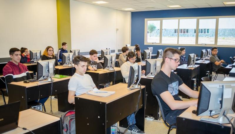 Relanzan la plataforma digital Programadores 3.0