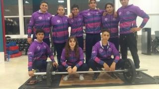 Catorce deportistas del Campus integran la delegación provincial en los Juegos Nacionales Evita