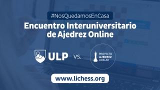 El equipo Puntano hizo tablas con el equipo de la Universidad de la República de Uruguay