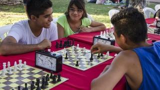 El ajedrez, presente en todos los departamentos de la provincia