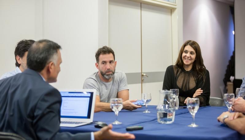 Cirujanos de San Luis participaron de una charla para la utilización de Watson For Oncology