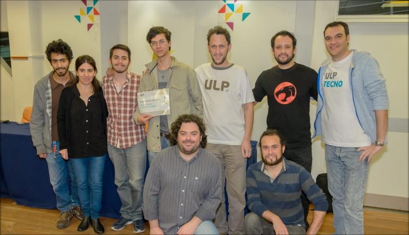 """""""La ULP te brinda todas las posibilidades para estar incluido digitalmente"""""""