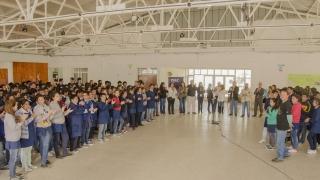 Las propuestas científicas de la ULP llegaron a Quines