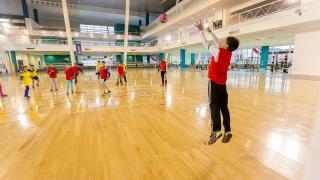 Los equipos de atletismo y handball del Campus viajan a Córdoba