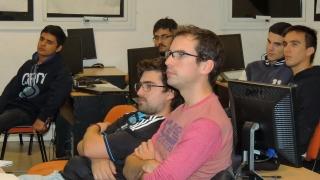 Taller de UX: un valor agregado para los alumnos de Software de la ULP