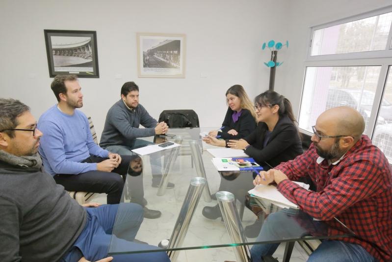 Auditoría interna en calidad para San Luis Logística