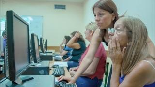 Con amplia convocatoria, continúan las capacitaciones de la ULP a los beneficiarios de Inclusión Social