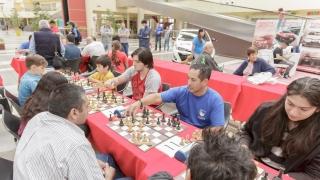 Aguilar Samper se quedó con la 1ª fecha del Prix Puntano y este sábado se disputa la 2ª fecha